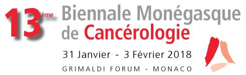BIENNALE MONÉGASQUE DE CANCÉROLOGIE